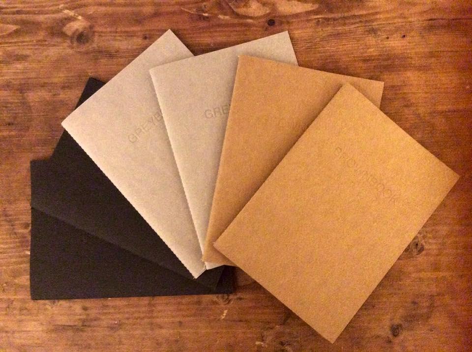 quaderni di carta