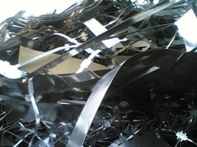 fogli di alluminio