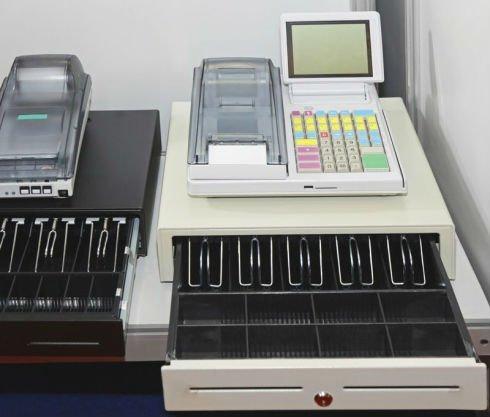 Due modelli di registratore diversi