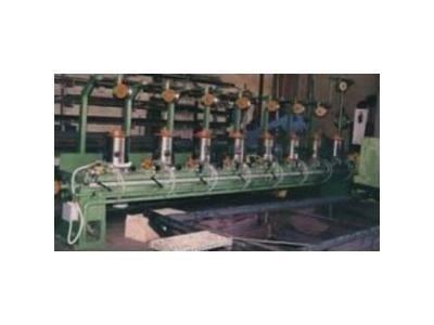 macchine e componenti meccaniche PMA srl
