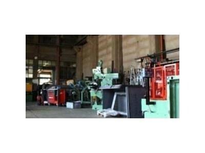 Costruzione macchinari per lavorazione metallo PMA Lecco