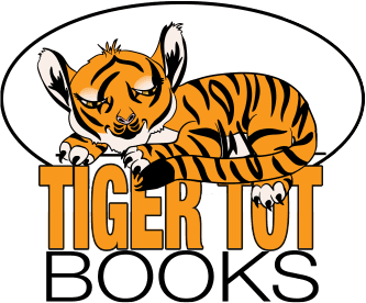 Tiger Tot Books logo