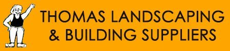 thomas landscaping and building suppliers