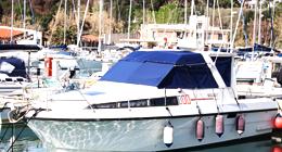 forniture tappezzerie nautiche