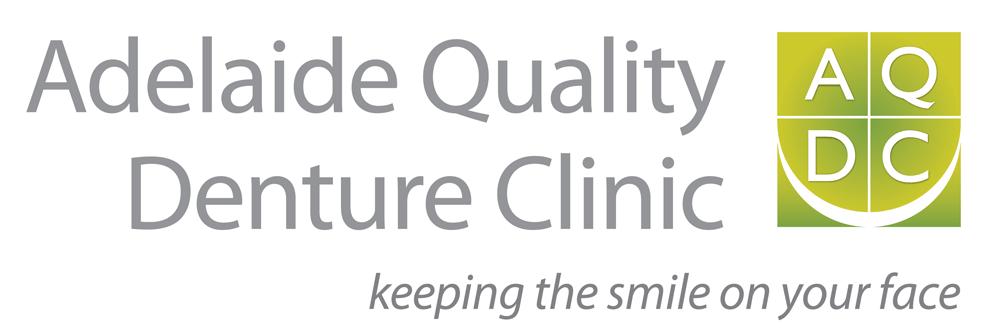 Adelaide Quality Dentures Logo