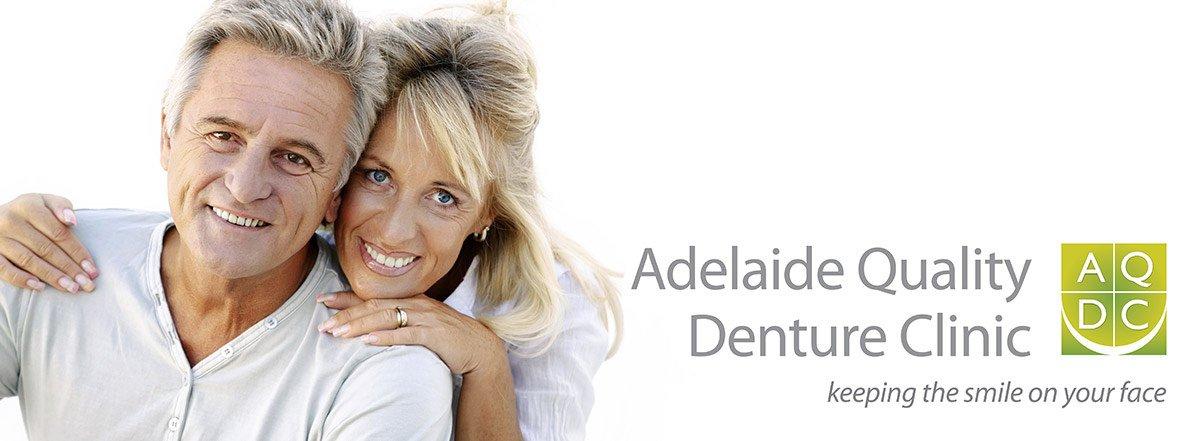 Customers who had denture repair in Adelaide