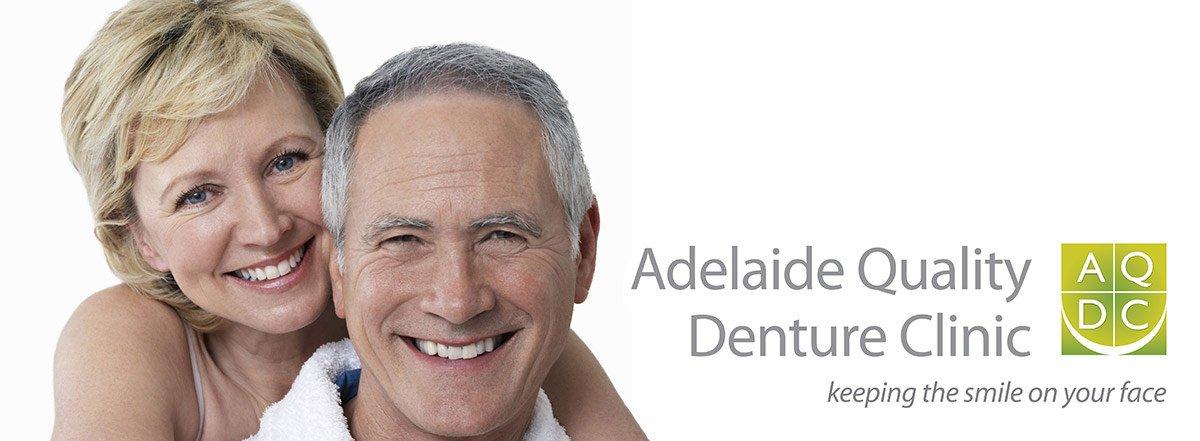 adelaide-dentures-senior-couple