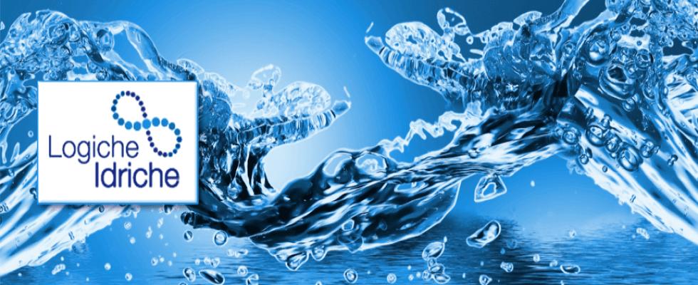 LOGICHE IDRICHE Depurazione acque