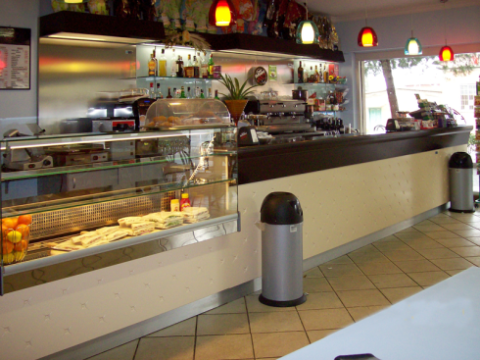 gelatiere per bar e ristoranti