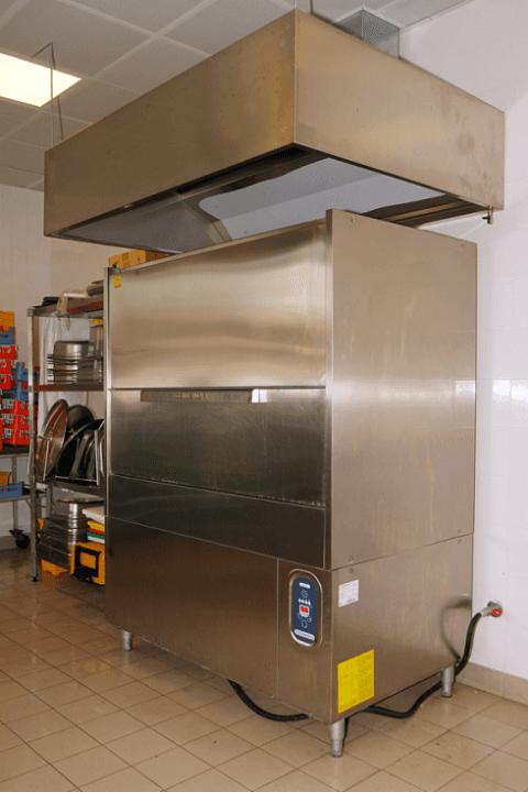 armadi frigoriferi per comunita