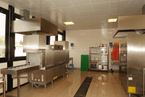 macchine e attrezzature per alberghi