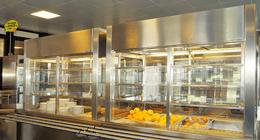 Forniture ristoranti