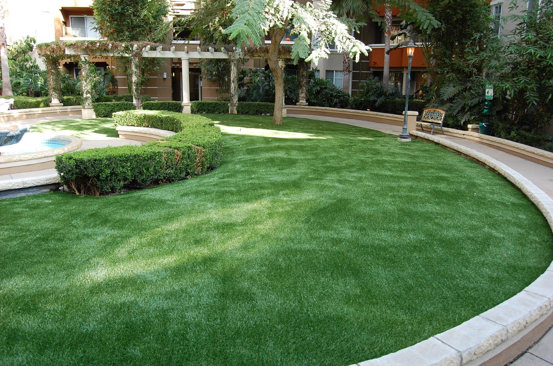 San Diego Artificial Turf Cost Amp Installation Of Fake
