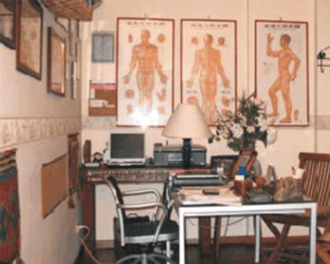 studio di agopuntura
