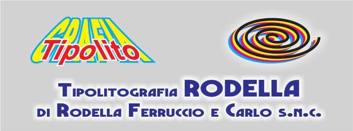 TIPOLITOGRAFIA RODELLA - LOGO