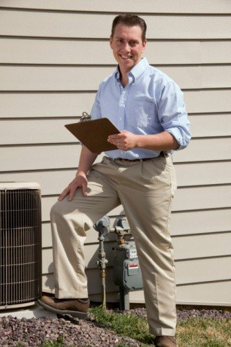 HVAC, service agreement, heating, air conditioning, North Little Rock, AR