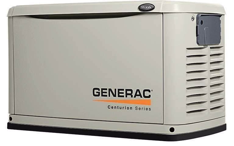 back-up generator, home generator, power outage, arkansas