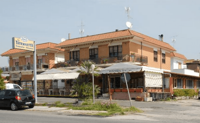 Ristorante Pizzeria La Tavernetta