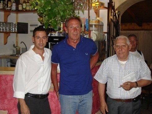 Gli ospiti de La Tavernetta