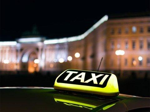 Servizo taxi notturno