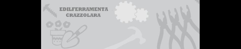 EDILFERRAMENTA CRAZZOLARA