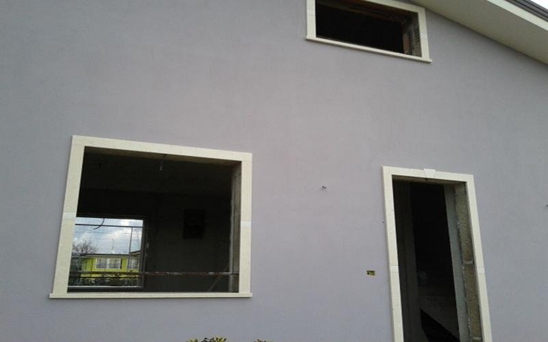 marmo porte e finestre