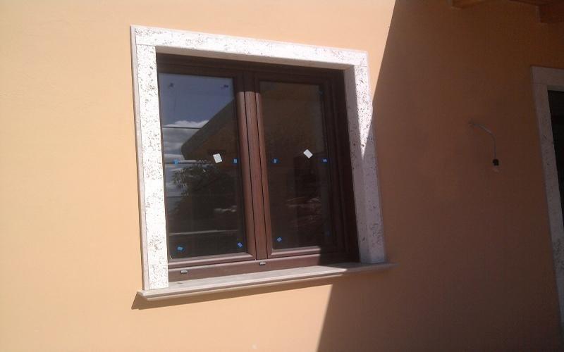 marmo finestre
