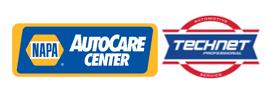 Napa autocare logo