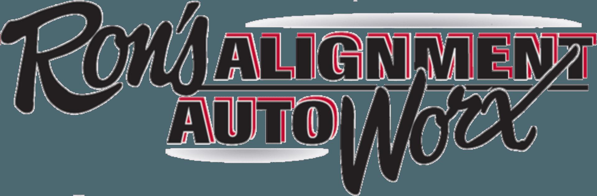 Ron's Alignment & Auto Worx