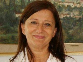 Dottoressa Mariangela De Vecchi