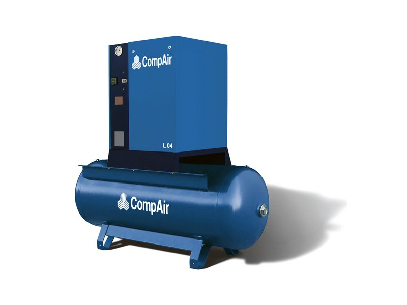 durable Screw air compressors