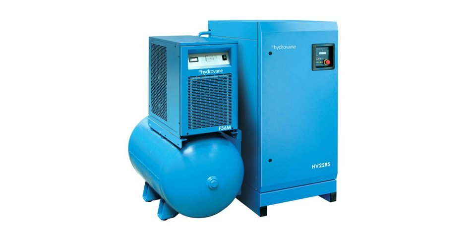 compressor installations