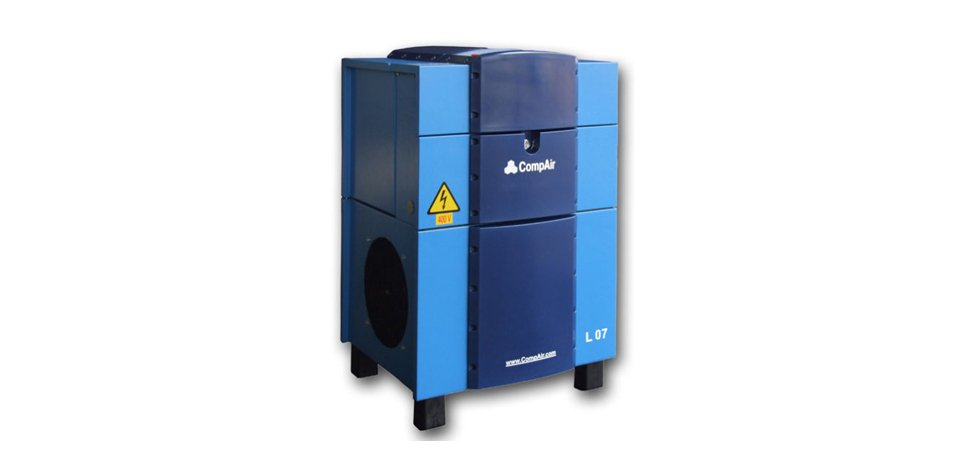 Screw air compressors experts