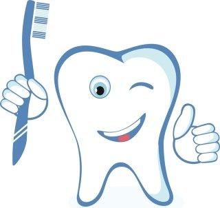 Cura dell'igiene orale