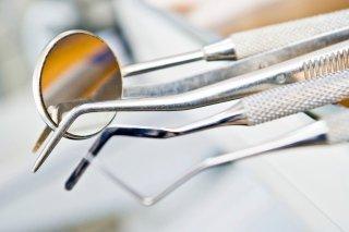 Terapia dentistica