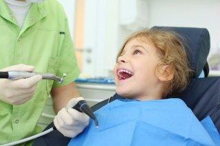 Odontoiatra bambini