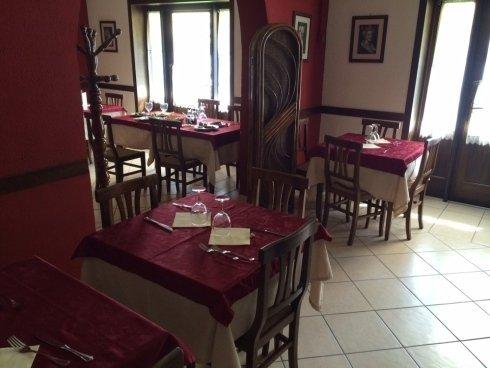 ristorante, ristorante Ceprano