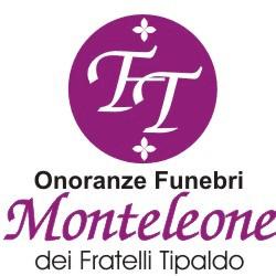 Onoranze Funebri Fratelli Tipaldo - LOGO