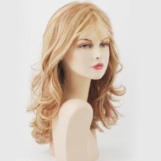 Parrucche donna Genziana