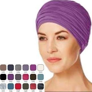 karma turban w. Headband