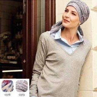 joli scarf - long crinale