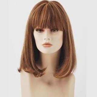 parrucca donna