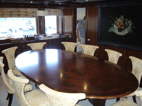 Arredo Nautica Genova