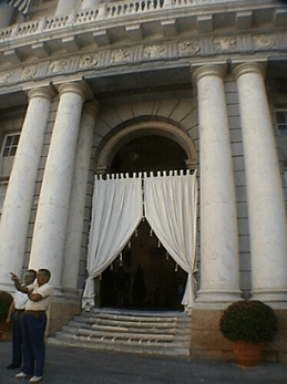 Contract Uffici