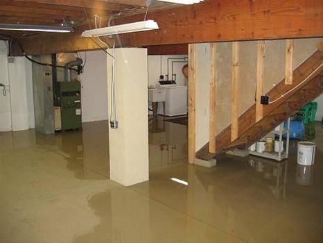 Water Damage, 5