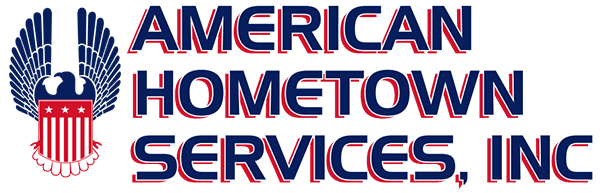 American Hometown Services Logo