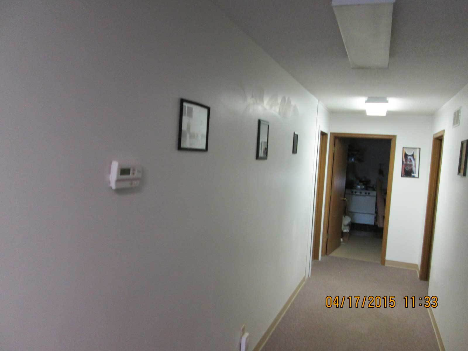 Commercial Cleaning, 1