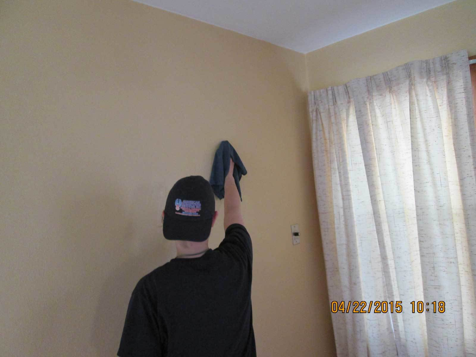 Commercial Cleaning, 5