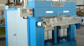 macchine produzione ghiaccio secco
