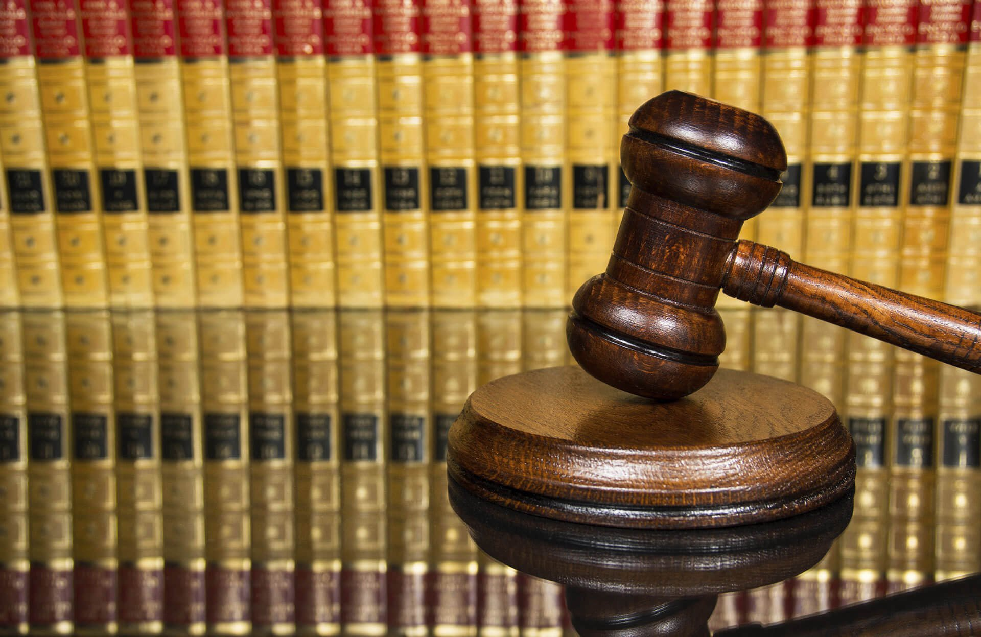 Resting Gavel, Attorney in Greenville & New Bern NC